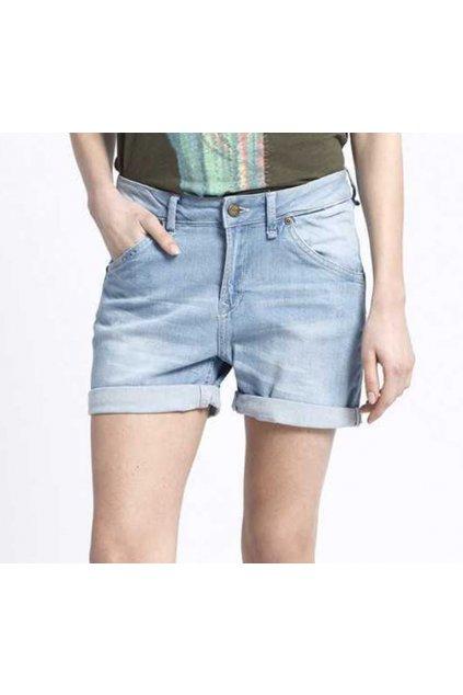 Dámské světlé kraťasy Pepe Jeans