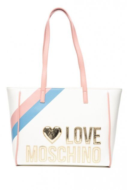 Kabelka LOVE MOSCHINO JC4288PP0AKP110A
