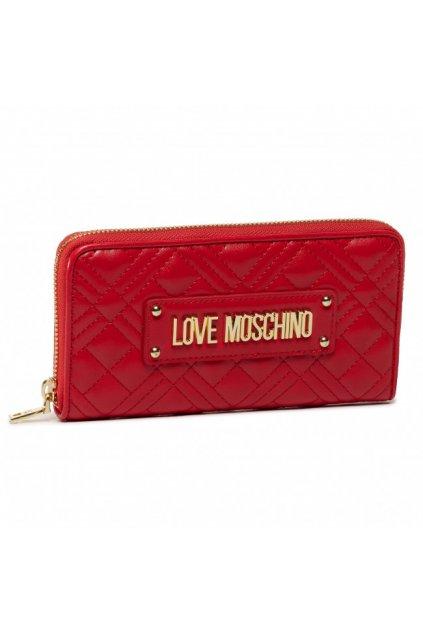 Peněženka LOVE MOSCHINO JC5620PP0AKA0500
