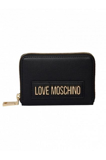 Peněženka LOVE MOSCHINO JC5629PP0AKM000A