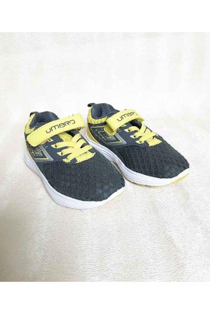 Chlapecké botasky Umbro