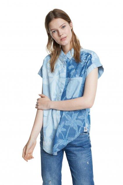 Košile Desigual 20SWCD04/5053