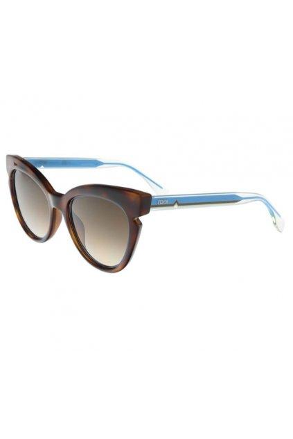Sluneční brýle Fendi FF 0132/S