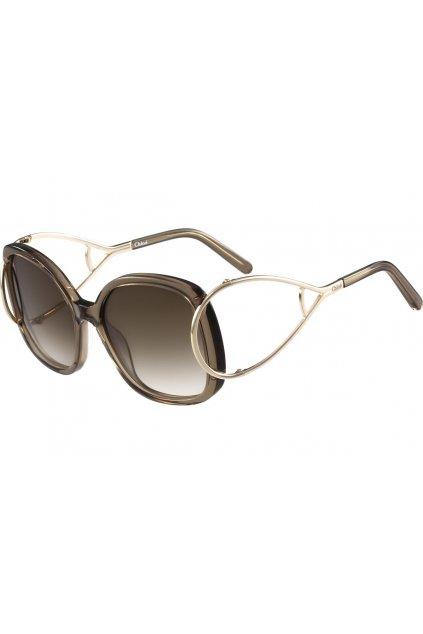 Sluneční brýle Chloé CE702S