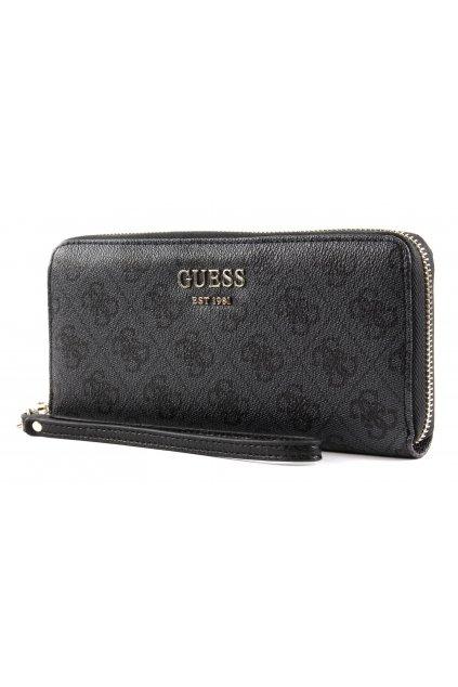 Peněženka Guess Vikky Coal SG699546