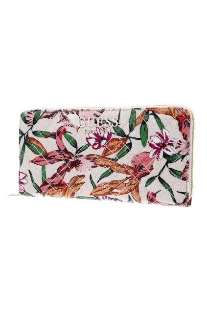Peněženka Guess Queenie Floral SF766663