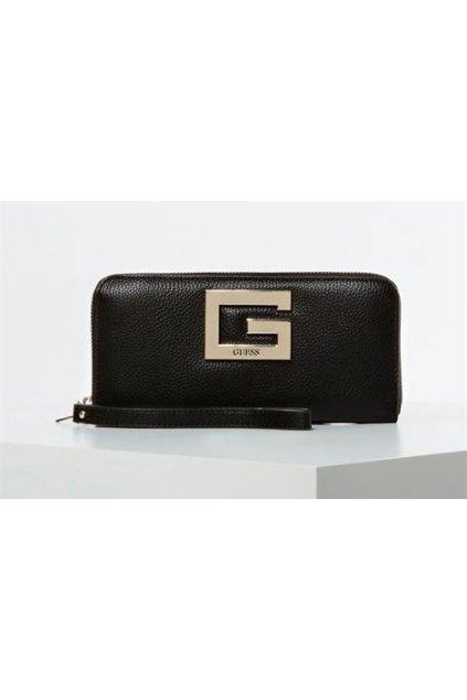 Peněženka Guess Brightside Black JG758046