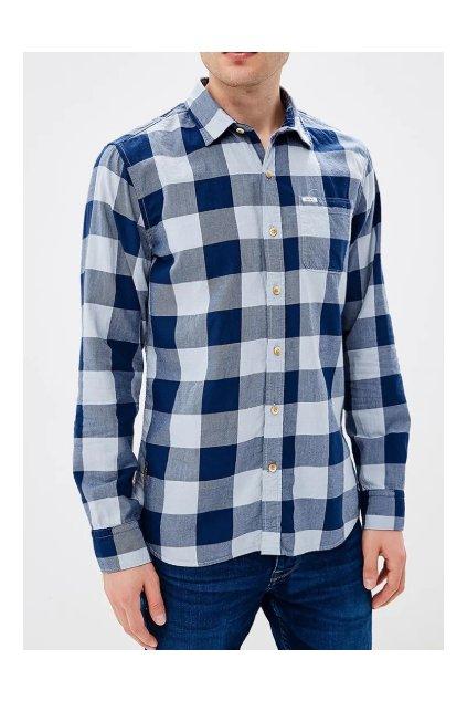 Károvaná košile Pepe Jeans PM305264