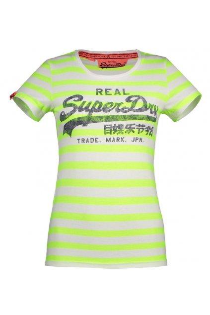 Tričko SUPERDRY G10023X0DS