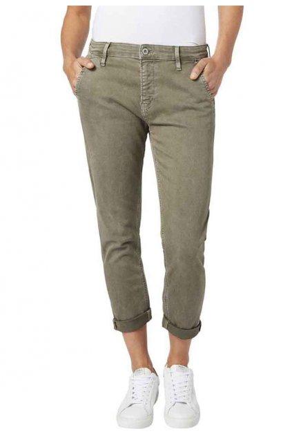 Kalhoty PEPE JEANS PL211067YB6L Maura