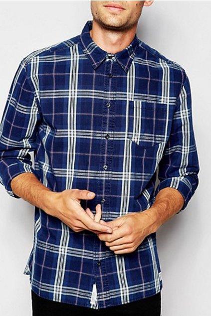 Košile PEPE JEANS PM302959 INDIGO