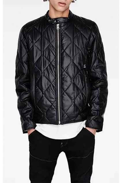 Bunda G-Star RAW Attacc Black