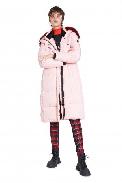 Zimní bunda Desigual 20WWEW38 3116