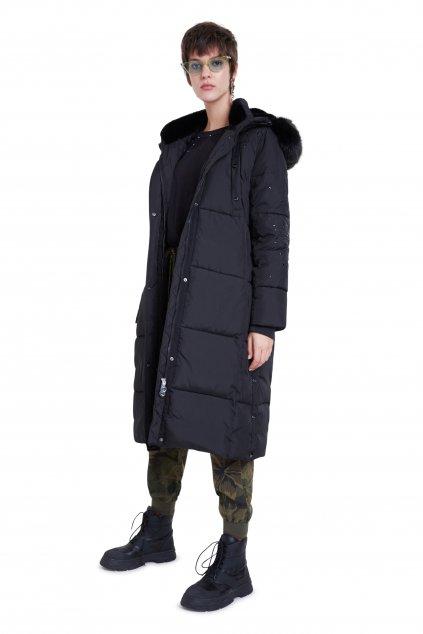 Zimní bunda Desigual 20WWEWB3 2000