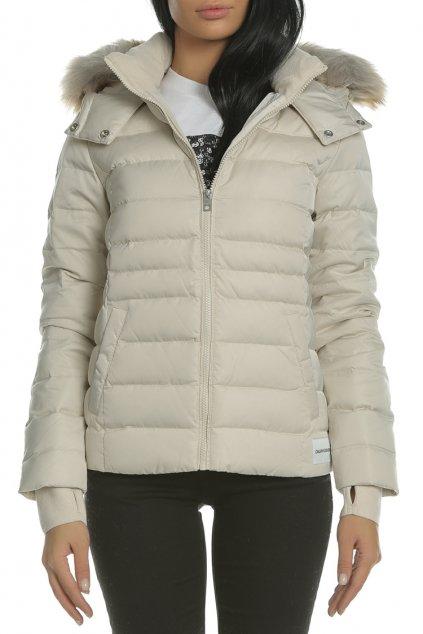 Zimní bunda Calvin Klein J20J208588 033
