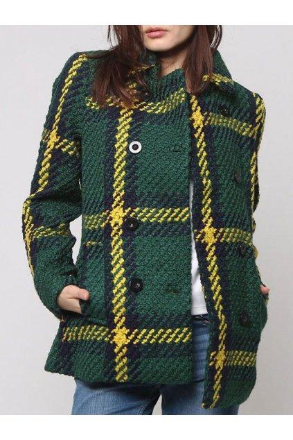 Kabát DESIGUAL 17WWEWJ3/4065