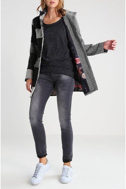 Kabát Desigual Ibiza 67E29G0/2042