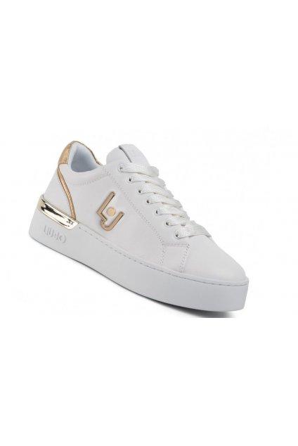 LIU JO Silvia 01 - Sneaker White