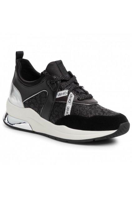 LIU JO Karlie 36 - Sneaker Black