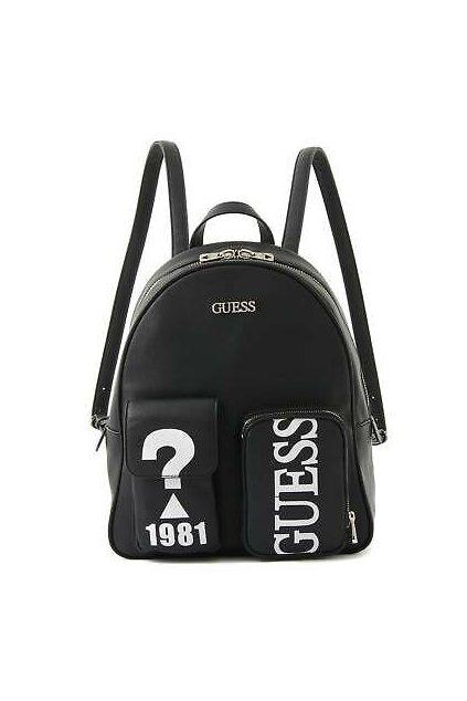 Batoh Guess VQ775133 Black
