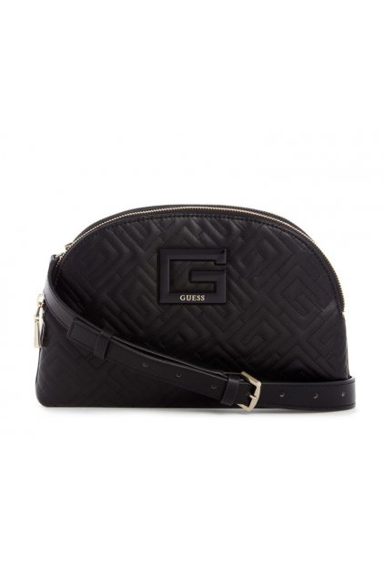 Kabelka GUESS Janay mini Black