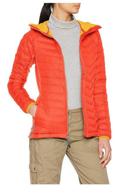 Bunda Columbia EK0026-Orange