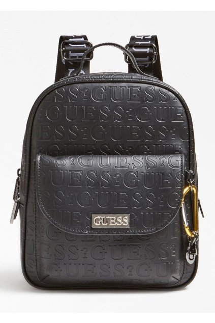 Batoh GUESS VD788333 Lane Black