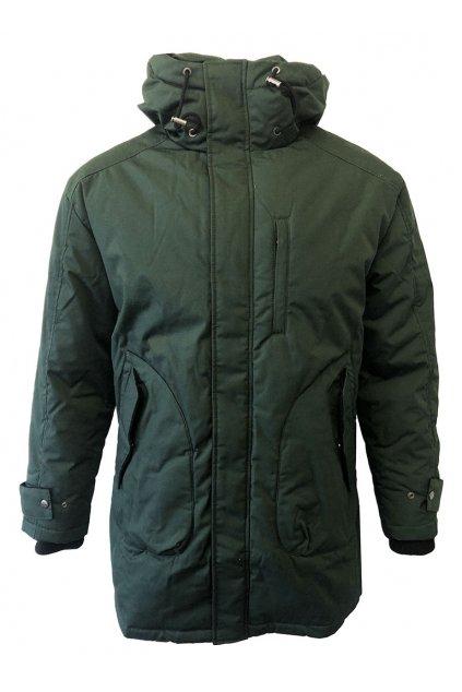 Zimní bunda Pull & Bear 9751/700/500
