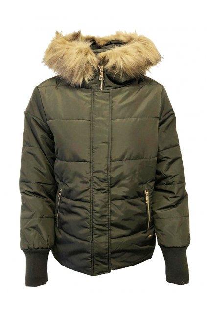 Zimní bunda Tom Tailor 7074/7090