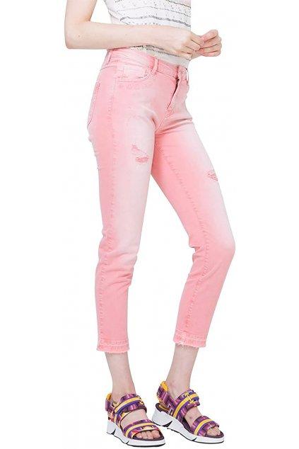Kalhoty Desigual 73P2JC9/3122