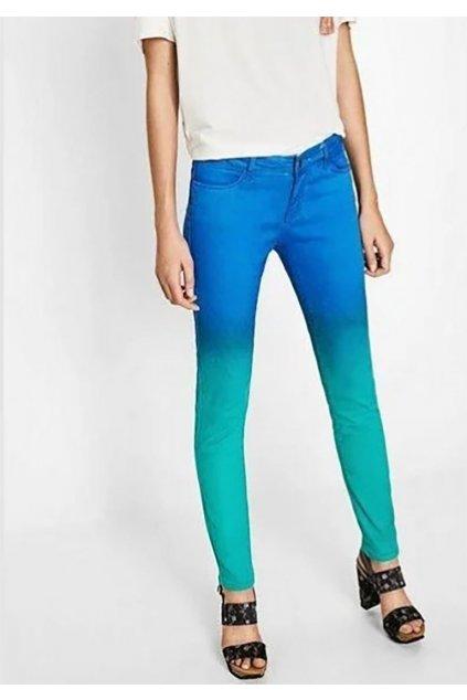 Kalhoty Desigual 71P2JJ7/5011