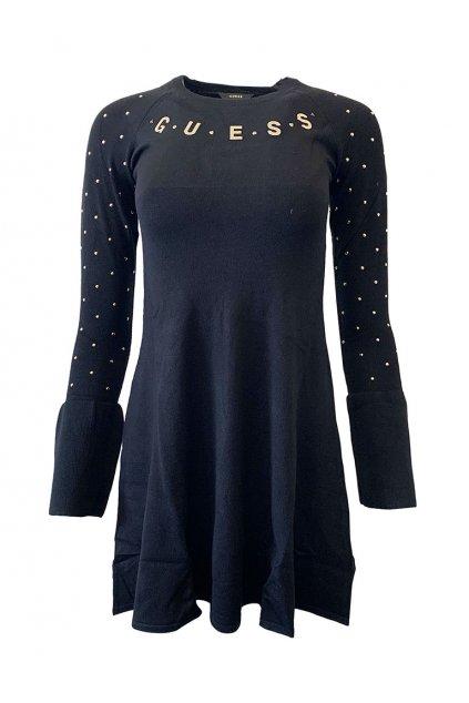 Dívčí šaty Guess J81K01Z1U00-A996