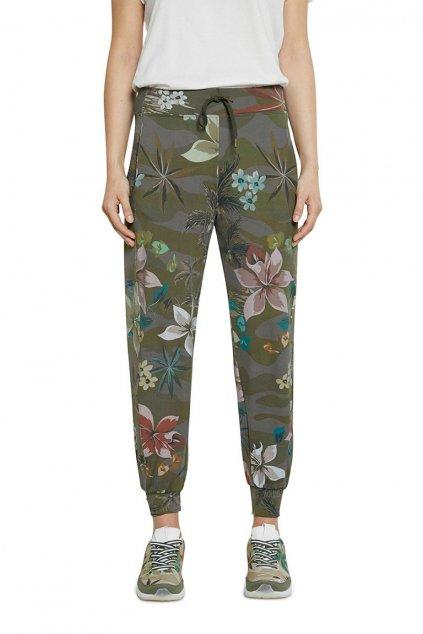 Kalhoty Desigual 21SOPK02/4086
