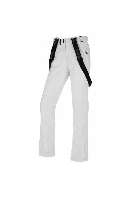 Kilpi Dámské lyžařské kalhoty Dione bílá
