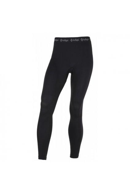 Kilpi Pánské fitness kalhoty Knob černá