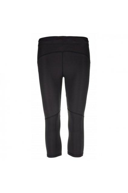 Kilpi Dámské běžecké kalhoty Viga černá