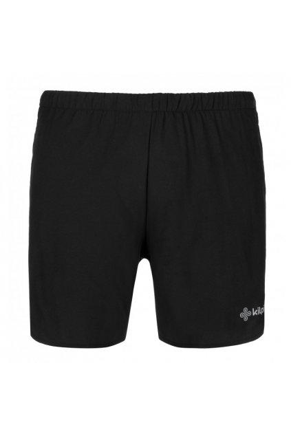 Kilpi Pánské běžecké kalhoty Comfy černá