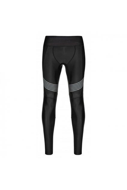 Kilpi Pánské běžecké kalhoty Gear černá