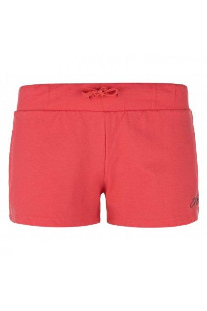 Kilpi Dámské šortky Shorty růžová