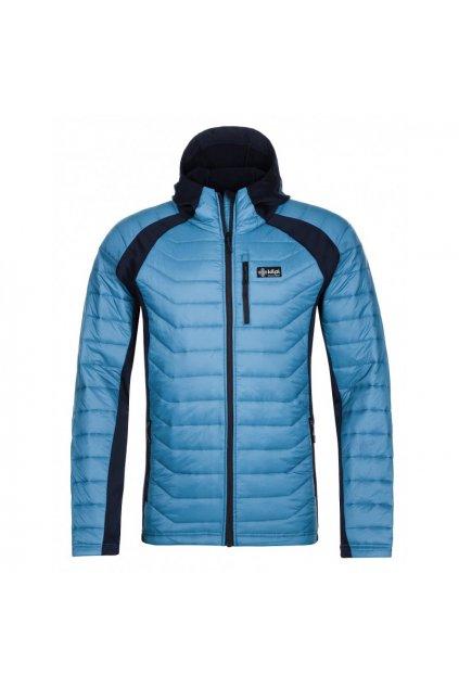 Kilpi Pánská outdoorová bunda Adisa modrá