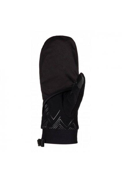 Kilpi Lyžařské rukavice Drag černá