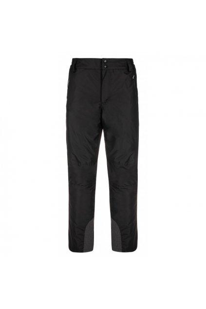 Kilpi Pánské lyžařské kalhoty Gabone černá