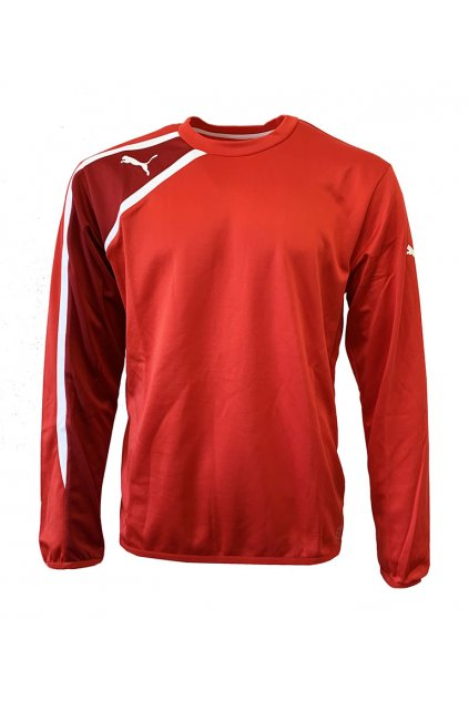 Mikina Puma Spirit Sweat 653590 01