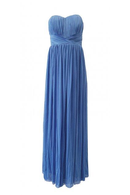 Dlouhé šaty Lipsy EX00624 Blue