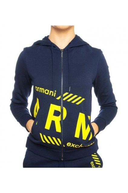 Mikina Armani Exchange 3GYM72 YJX1Z