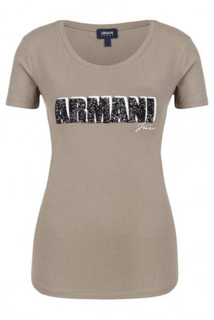 Tričko Armani Jeans 6Y5T10/5JABZ