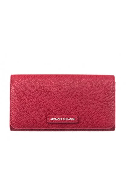 Peněženka Armani Exchange 948069 CC723 Royal red