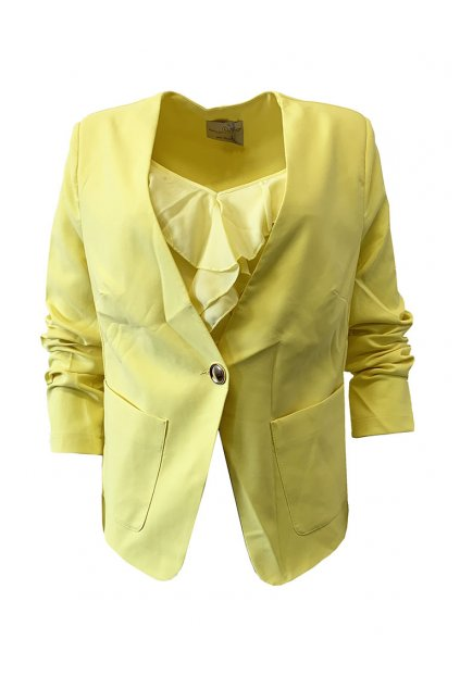 Sako Rinascimento RNO100635 yellow