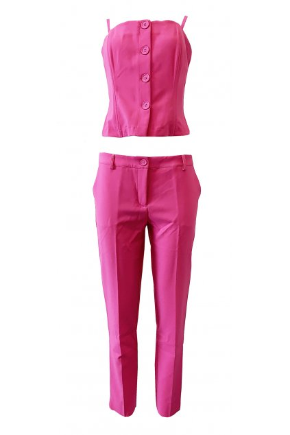 Komplet Rinascimento RNO100635 pink