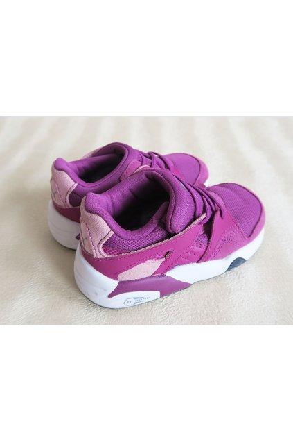 Dívčí boty Puma